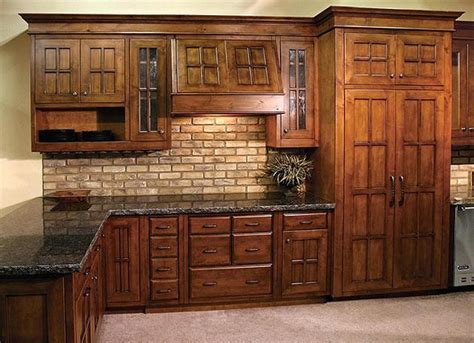 Mission Style Hardware For Kitchen Cabinets Best 25 Mission Style Kitchens Ideas On Pinterest Mission Style Decorating Craftsman Style