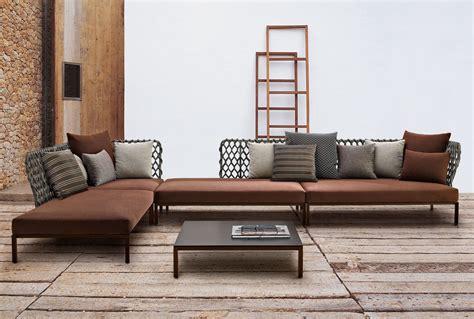 ravel sofa b b italia ravel modular sofa couture outdoor