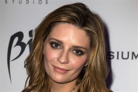 Mischa Rushed To Hospital by Mischa Barton Hospitalized After Exhibiting