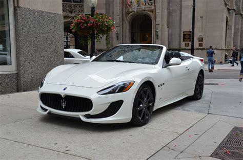 2014 Maserati Granturismo Convertible by 2014 Maserati Granturismo Convertible Sport Used Bentley