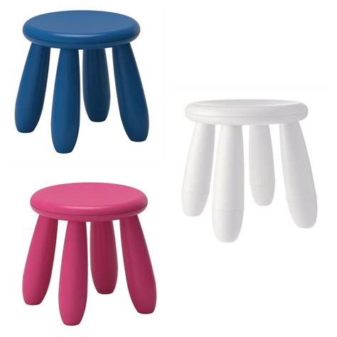 Childrens Stool by Children S Stool Mammut For Interior And Exterior In
