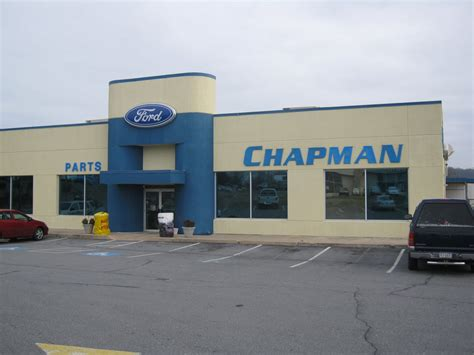 Chapman Ford Sales of Lancaster   11 Photos & 10 Reviews