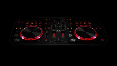 imagenes para fondo de pantalla dj fondo de pantalla pioneer ddj ergo black audio4dj