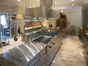 pro kitchen design top 10 professional grade kitchens kitchen ideas