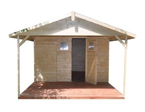terrasse 6m2 gartenh 228 user mit terrasse gartenhaus aus holz mit