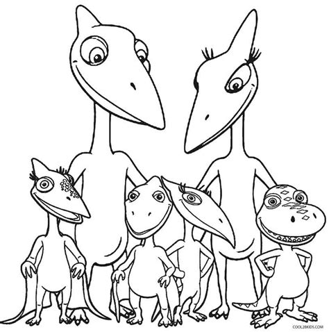 coloring page dinosaur train dinosaur train free coloring pages murderthestout