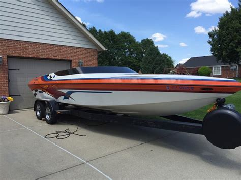cole boats cole 250s powerboat for sale in illinois