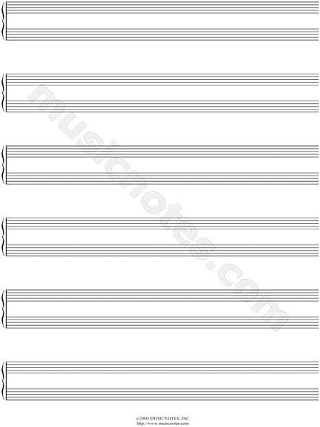 free printable manuscript paper makingmusicfun net creations