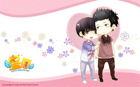 gambar kartun romantis ala korea kpop kukuh review ebooks