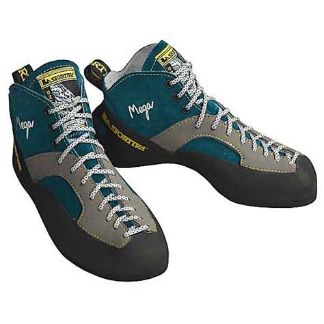 climbing shoe clearance la sportiva mega xsv climbing shoes for save 85