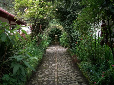 imagenes con jardines jardines archives ecoosfera