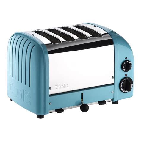 dualit 4 slice toaster pretty color for the home