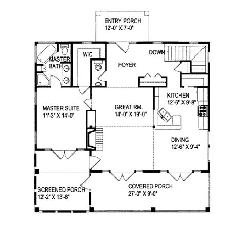 country house plans with open floor plan country homes open floor plan quotes