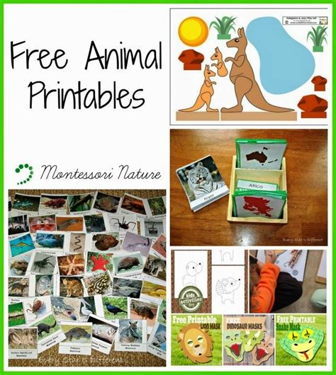 free montessori printable downloads 321 best images about montessori free printables