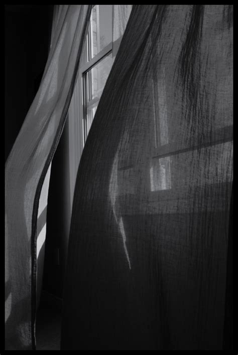wind blowing curtains curtains blowing in the wind by molloyphotography on