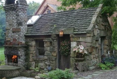 Small Lanai Design Ideas handmade stone cottage handmade houses with noah bradley