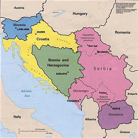 yugoslavia and albania quot in the iron curtain