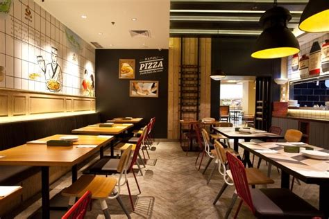 indonesian restaurant interior design popolomama japanese italian restaurant by metaphor