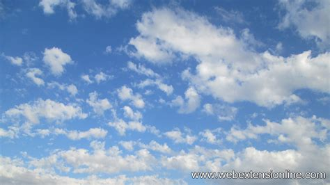 A Of Blue Sky blue sky with clouds wallpaper 56 images