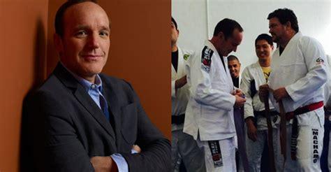 clark gregg brazilian jiu jitsu 5 surprising brazilian jiu jitsu practioners lucas lepri