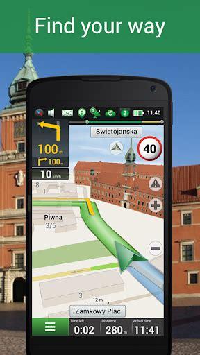 navitel full version apk navitel navigator gps maps v9 6 0 apk full map