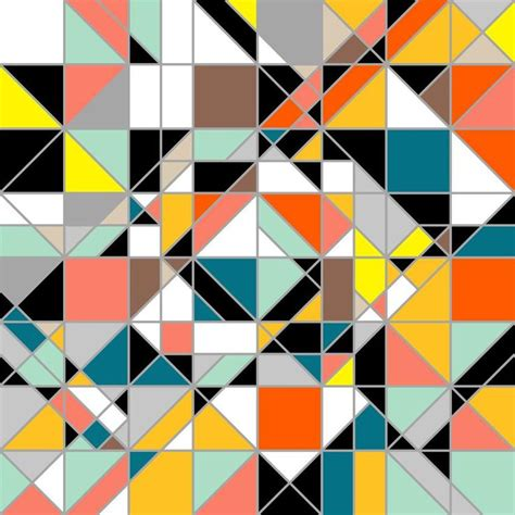 geometric pattern geography 42 best art sarah morris images on pinterest abstract