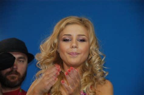tina karol instagram tina karol images tina karol at competition eurovision