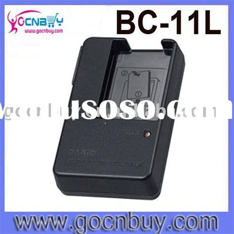 Charger Casio Bc 60l Oem casio battery charger casio battery charger