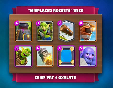 king challenge clash royale cup challenge deck clash royale