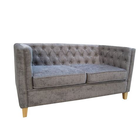 sofa for sale leeds modern 2 seater sofa grey mink for sale in leeds