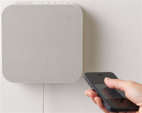 bluetooth wall speakers images