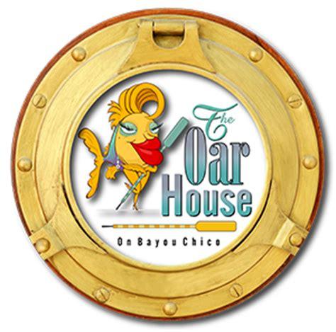 the oar house the oar house