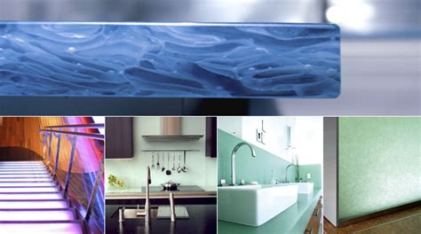 Bio Glass Countertops by Greensourcebook Beautiful Green Home Design Products