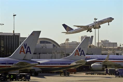 wifi on american airlines flights american cancels lax flight after wifi with terror group