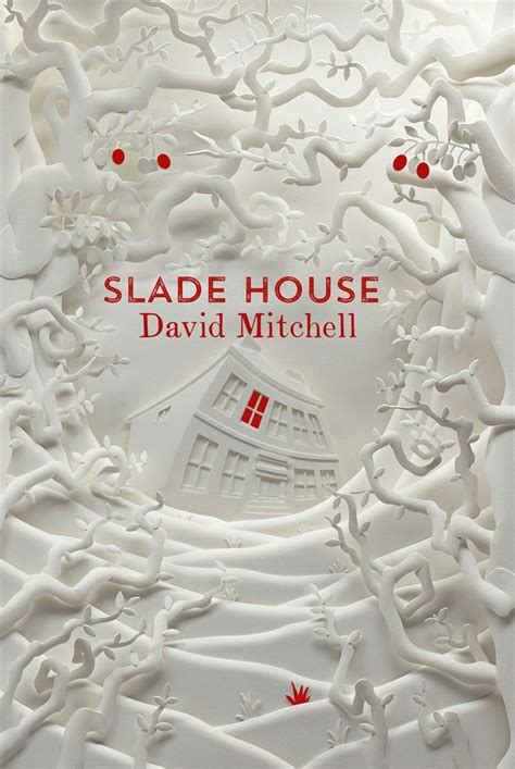 slade house slade house another brick in david mitchell s wall
