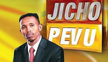 biography of mohammed ali of jicho pevu mohammed ali jicho pevu biography wedding and family