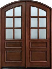 Solid Wood Front Entry Door Entry Door In Stock Solid Wood With Mahogany Finish Classic Series Model Db 652 Dd
