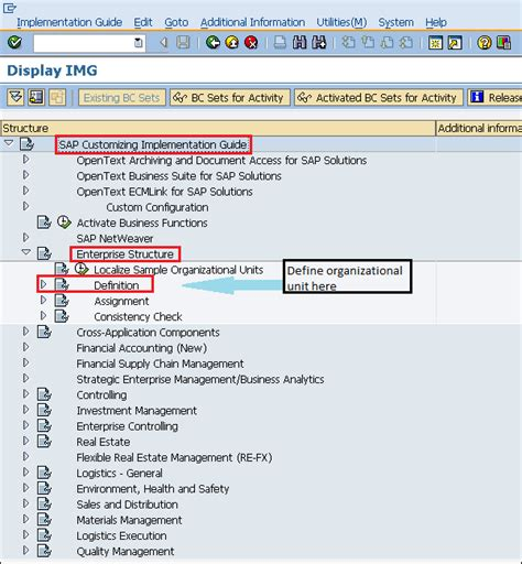 tutorialspoint sap abap sap mm defining structure