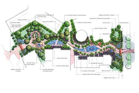 Landscape Architecture Colleges Landscape Architect Salary With Masters Degree Bathroom
