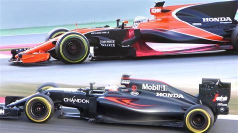 formula 3 vs formula formula 1 2017 sound f1 testing 2017 mclaren mcl32 vs f1
