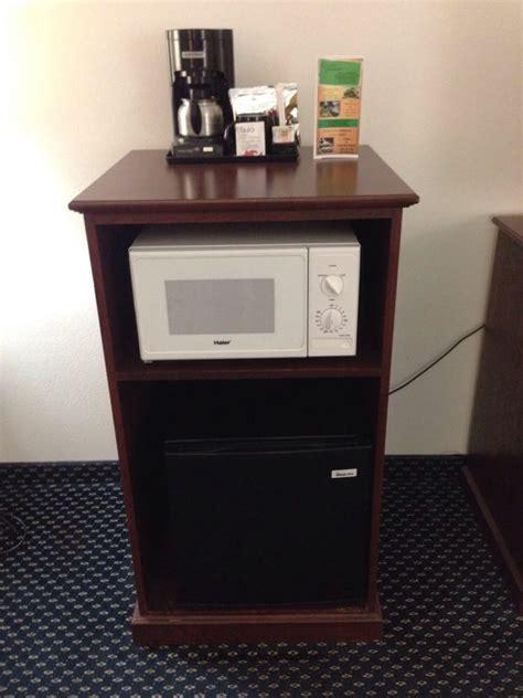 mini fridge microwave cabinet coffee microwave and mini fridge cabinet yelp