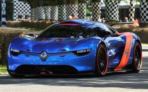 renault alpine a110 50 renault caterham pair up to revive the alpine sports car