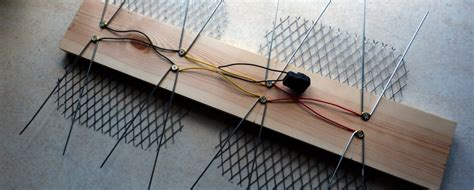 membuat antena tv hdtv ditch cable with a diy hdtv antenna