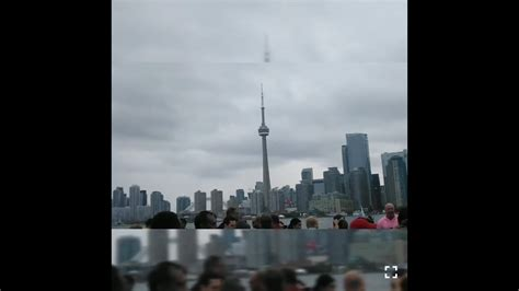 boat ride toronto canada youtube - Boat Ride Toronto