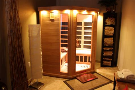 Detox Spa Orlando by Infrared Sauna Services Mind And Flow