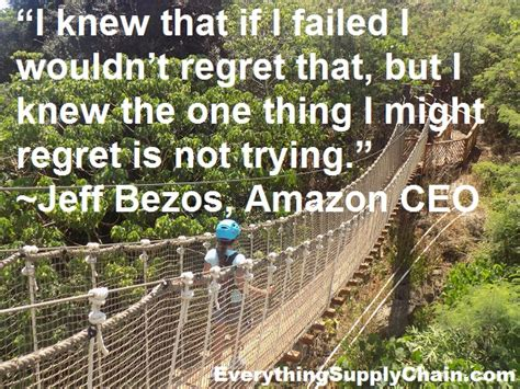 amazon quote quotes to motivate your supply chain career