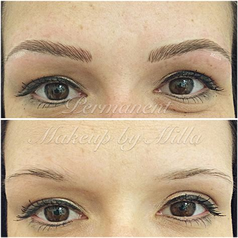 eyeliner tattoo virginia permanent eyebrows makeup style guru fashion glitz