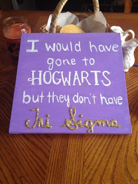 harry potter diy crafts 17 best images about sigma sigma sigma on crafting anchors and go