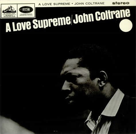 coltrane supreme coltrane a supreme uk vinyl lp album lp record