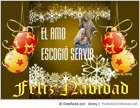 imagenes de feliz navidad jesus postal feliz navidad postales cristianas